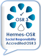 OSR 3 accredited training module
