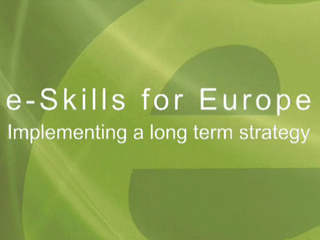 Innovation e-Skills for Europe