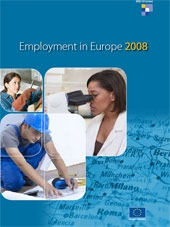 Employment in Europe Report