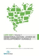 Syntec Informatique - Green IT and sustainable development
