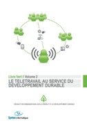 Syntec Informatique - Green IT - Teleworking and Sustainable Development